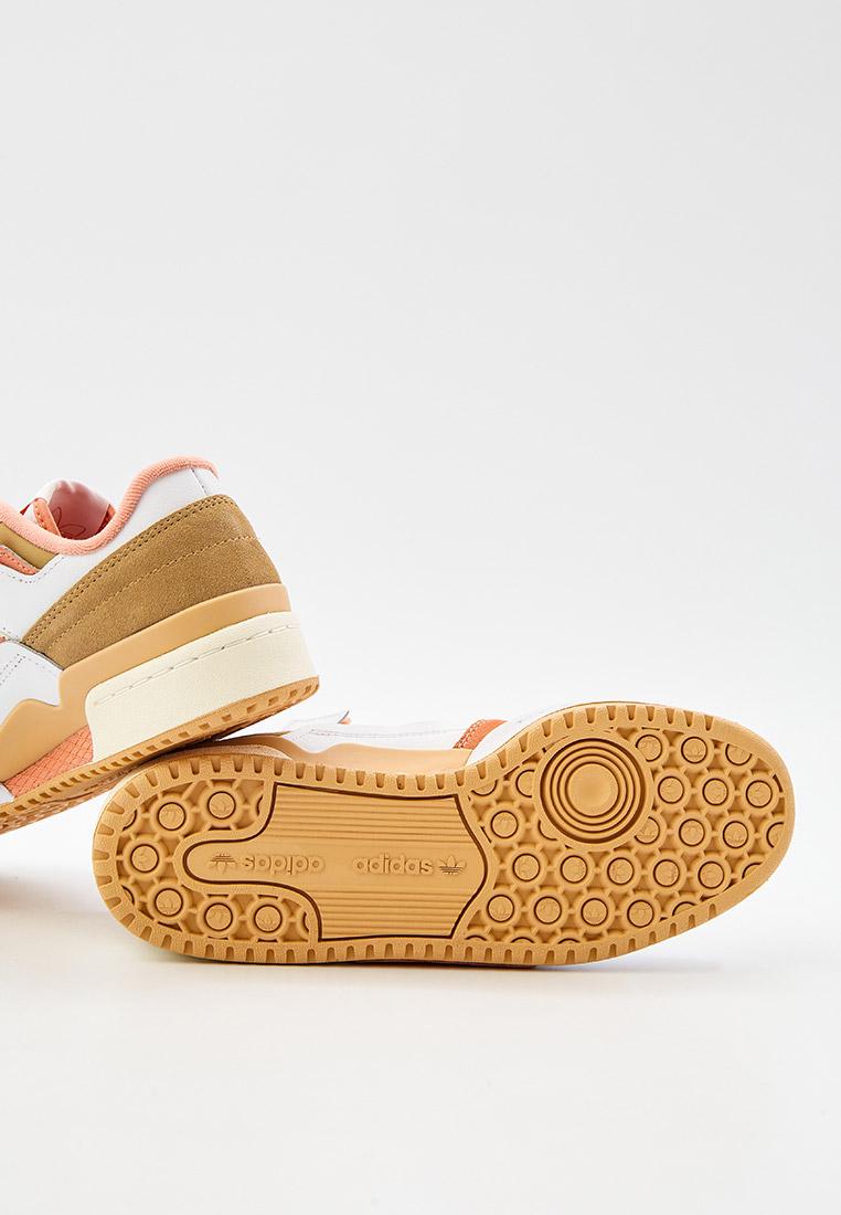 Мужские кеды Adidas Originals (Адидас Ориджиналс) GZ5389: изображение 5