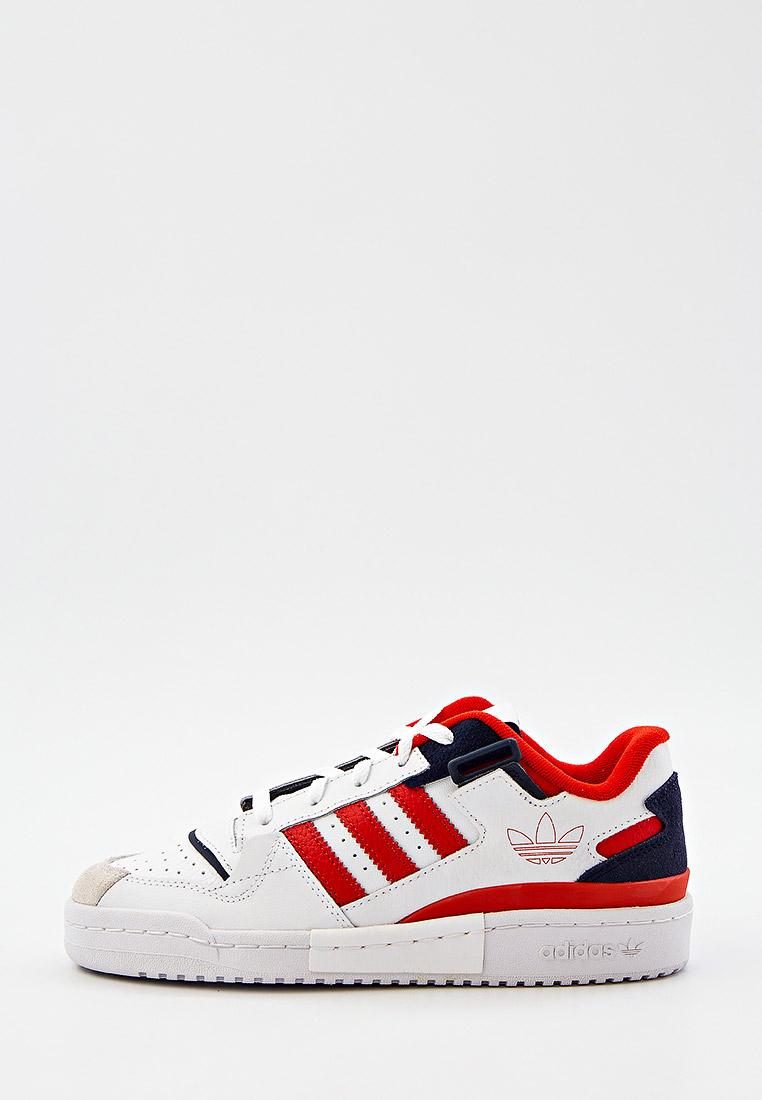 Мужские кеды Adidas Originals (Адидас Ориджиналс) GZ5391
