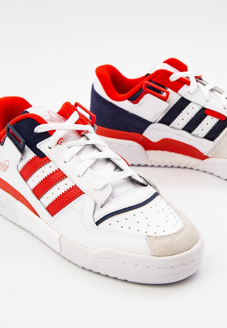 Мужские кеды Adidas Originals (Адидас Ориджиналс) GZ5391: изображение 2