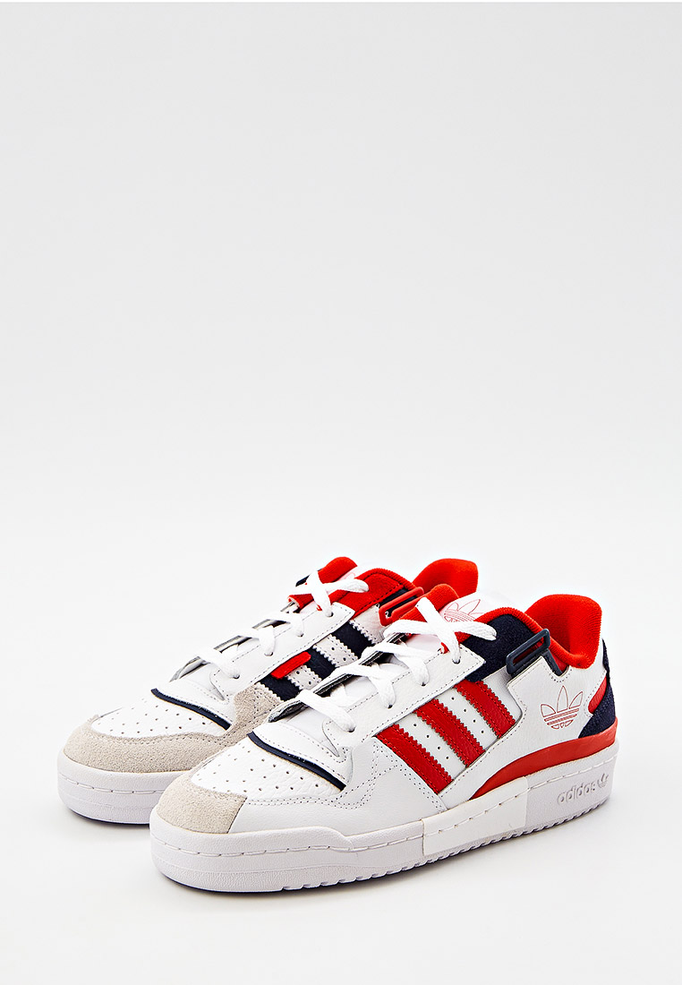 Мужские кеды Adidas Originals (Адидас Ориджиналс) GZ5391: изображение 3