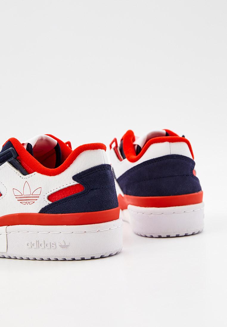 Мужские кеды Adidas Originals (Адидас Ориджиналс) GZ5391: изображение 4