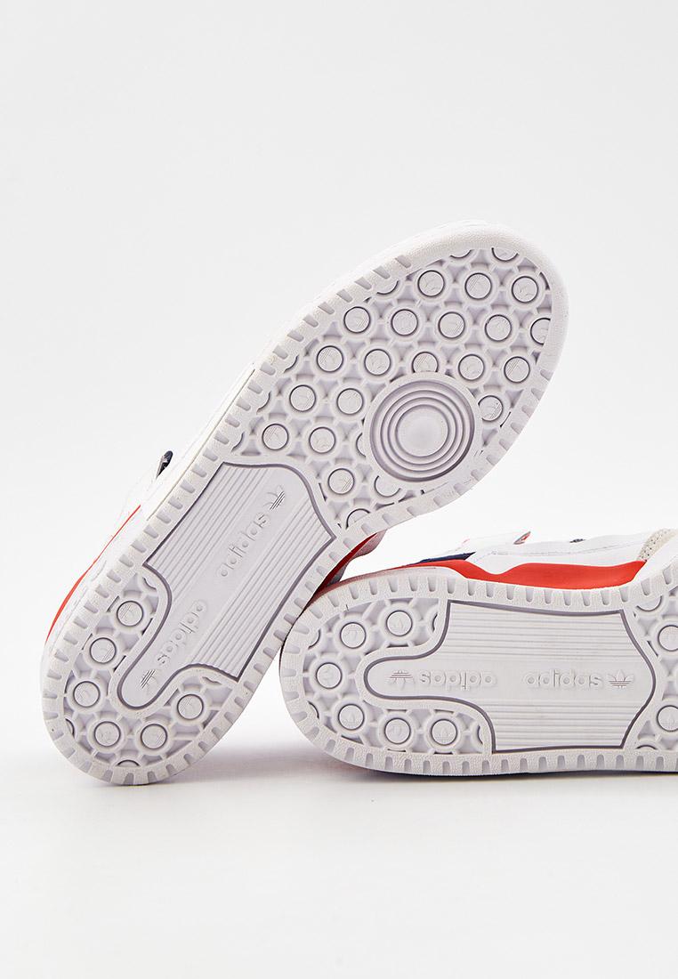 Мужские кеды Adidas Originals (Адидас Ориджиналс) GZ5391: изображение 5