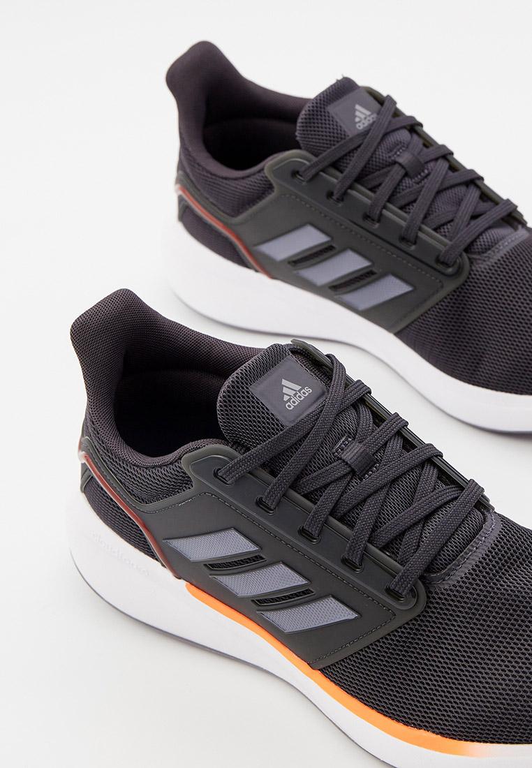 Мужские кроссовки Adidas (Адидас) H02037: изображение 2