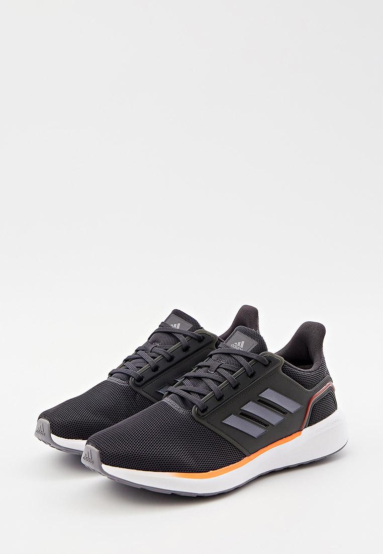 Мужские кроссовки Adidas (Адидас) H02037: изображение 3