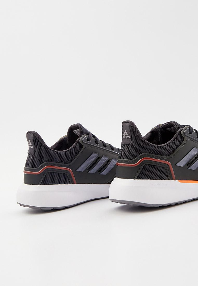 Мужские кроссовки Adidas (Адидас) H02037: изображение 4