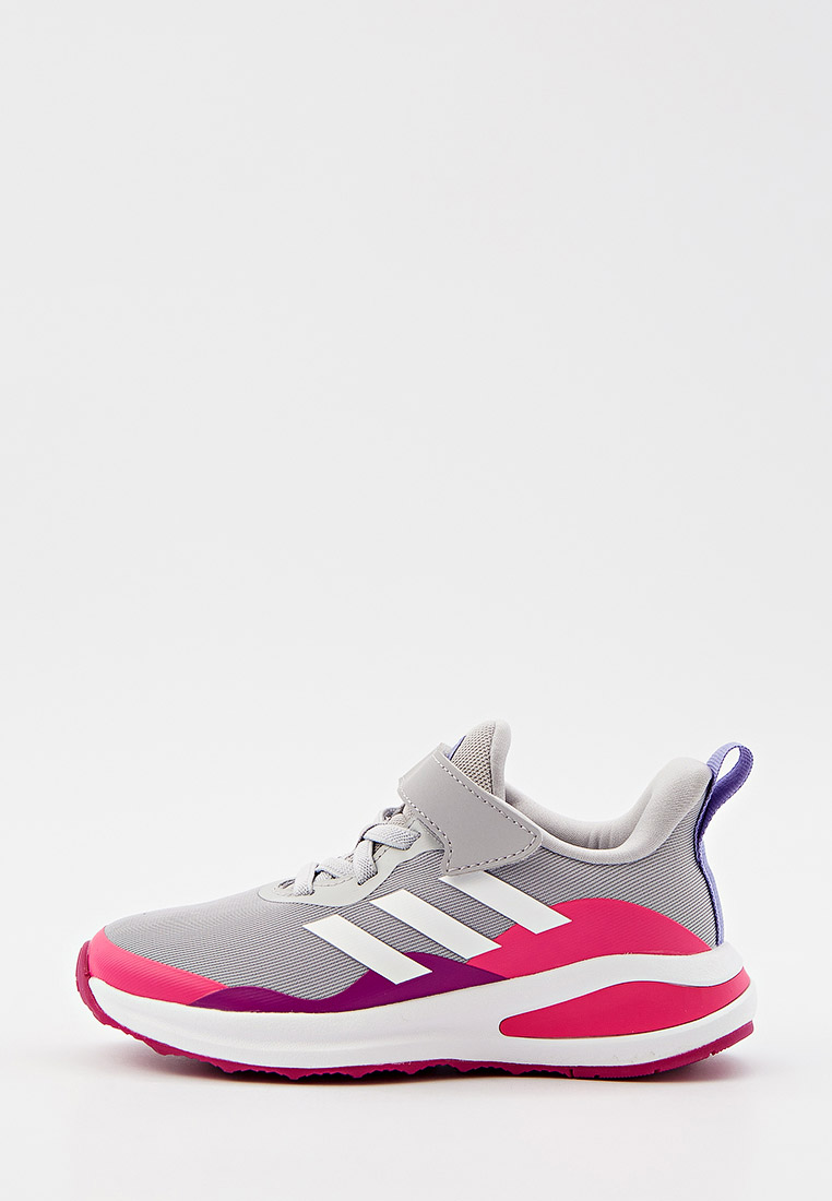 Кроссовки для девочек Adidas (Адидас) H04118