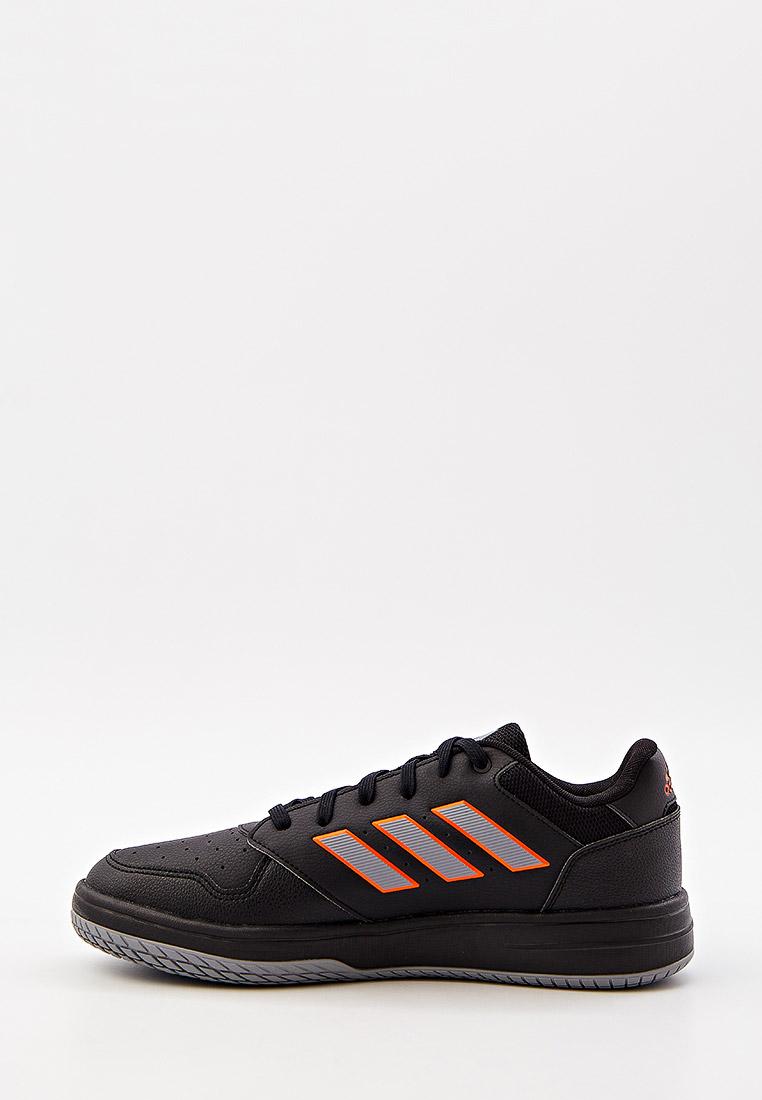 Мужские кеды Adidas (Адидас) H04444
