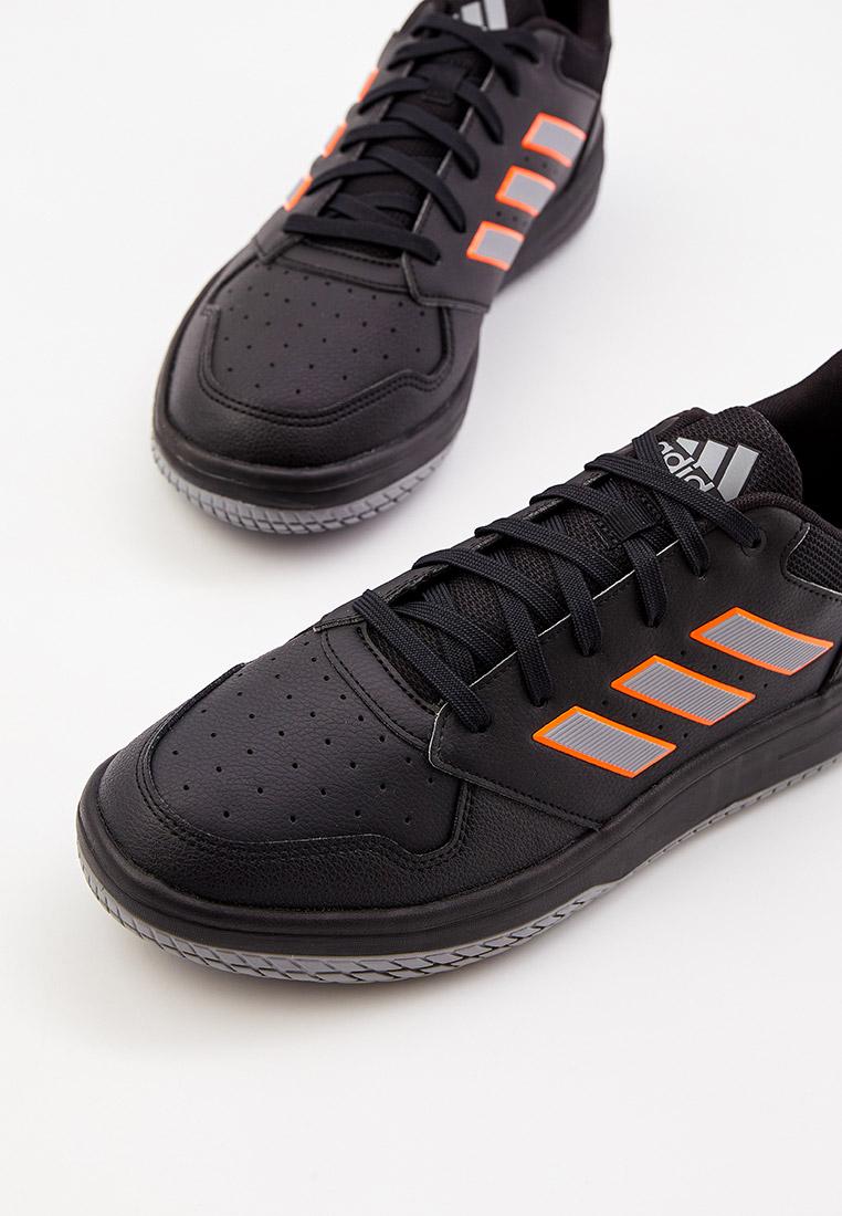 Мужские кеды Adidas (Адидас) H04444: изображение 2