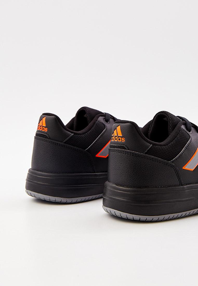 Мужские кеды Adidas (Адидас) H04444: изображение 4