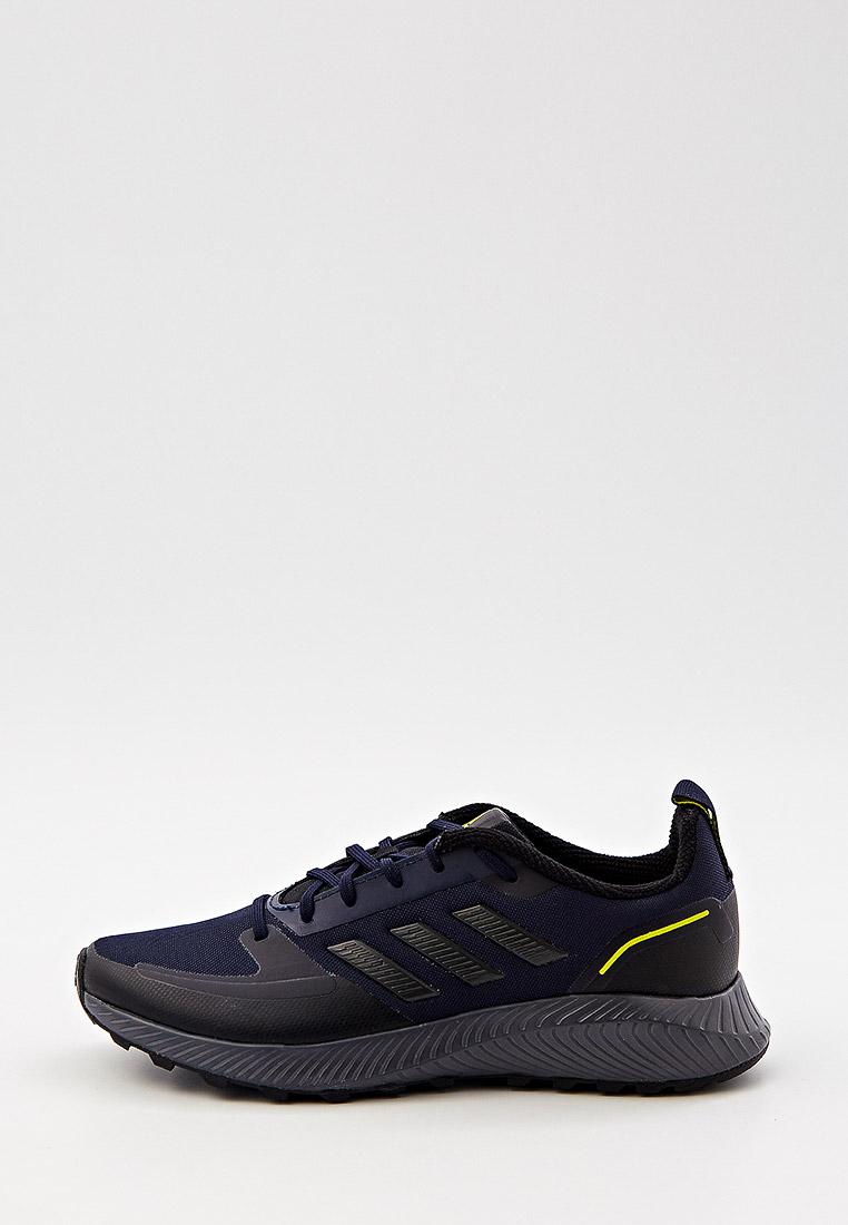 Мужские кроссовки Adidas (Адидас) H04544
