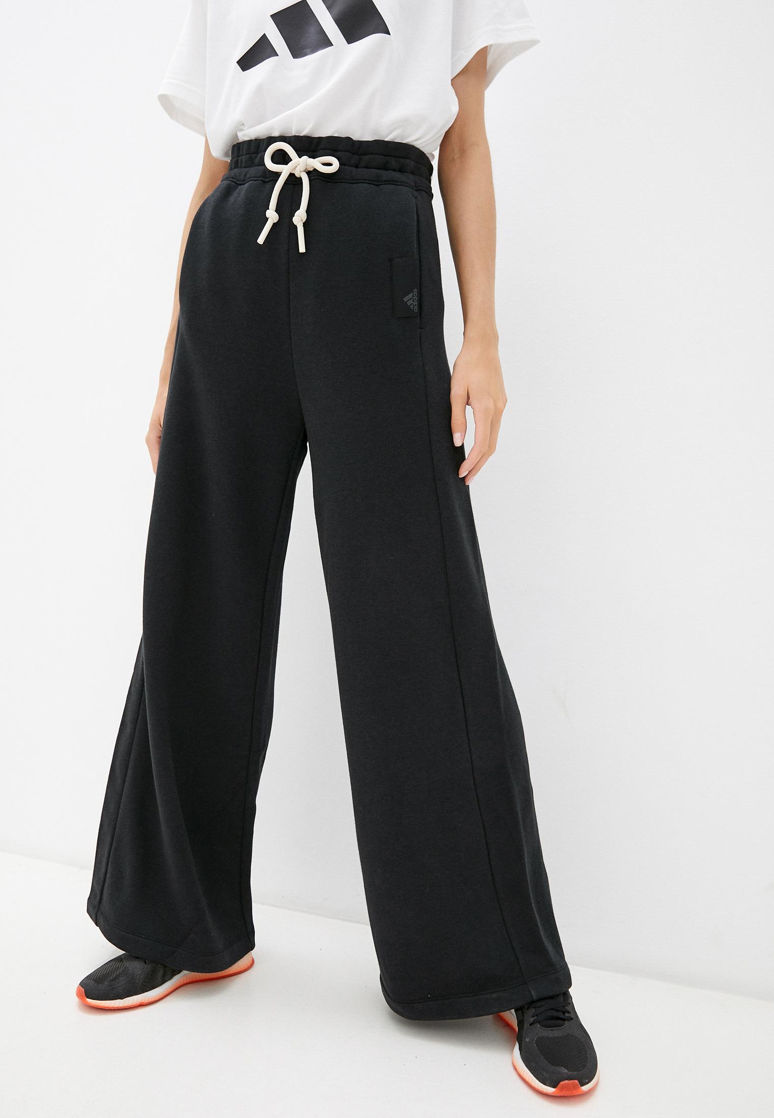 Женские спортивные брюки Adidas (Адидас) H11266: изображение 1