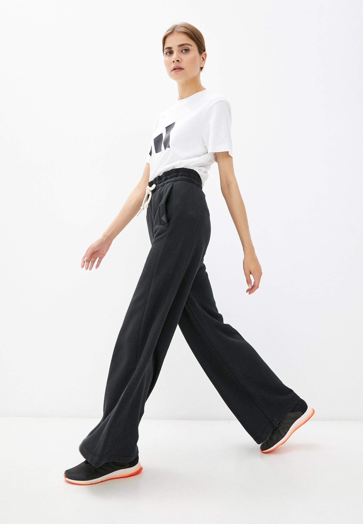 Женские спортивные брюки Adidas (Адидас) H11266: изображение 2