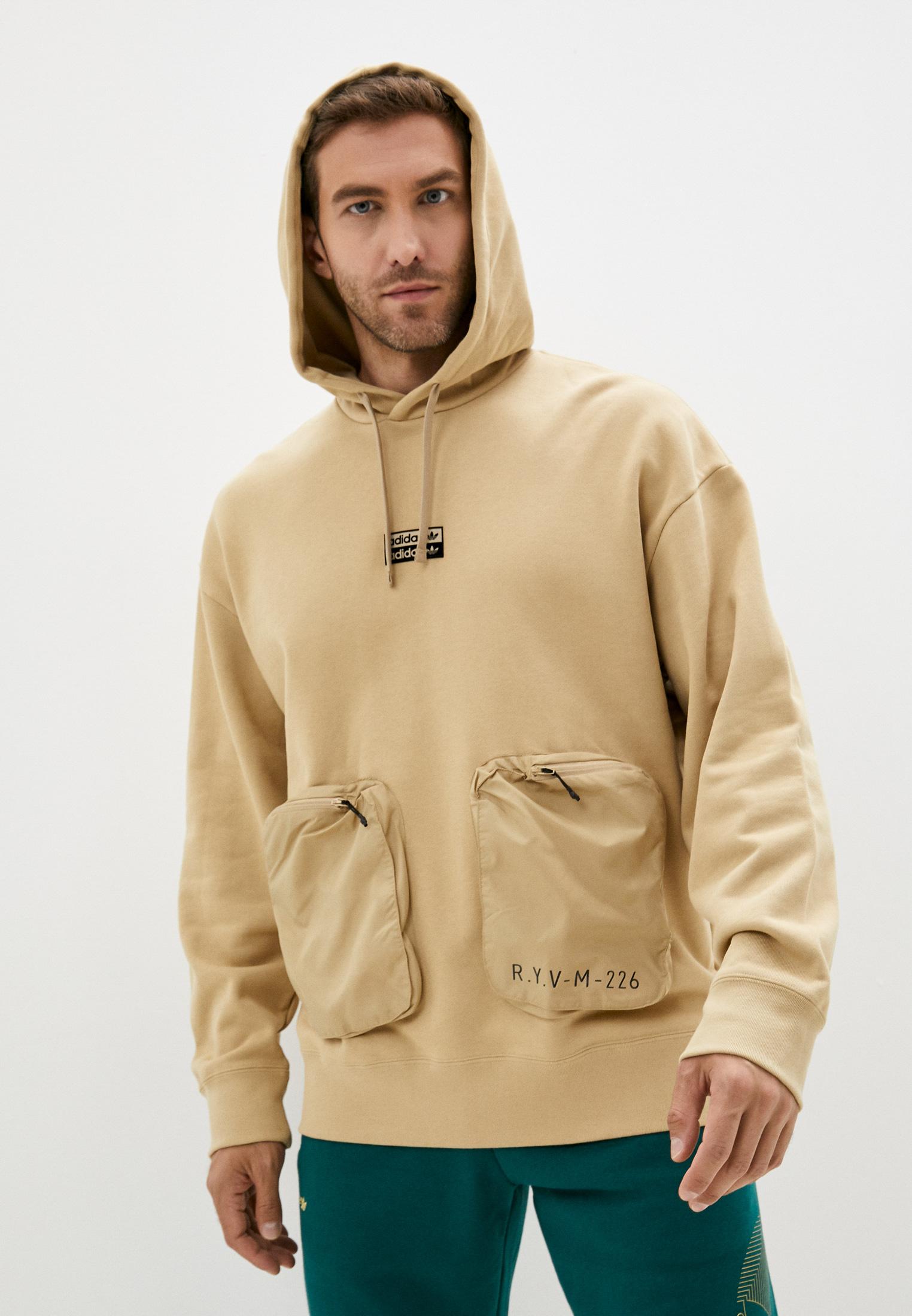 Толстовка Adidas Originals (Адидас Ориджиналс) H11499