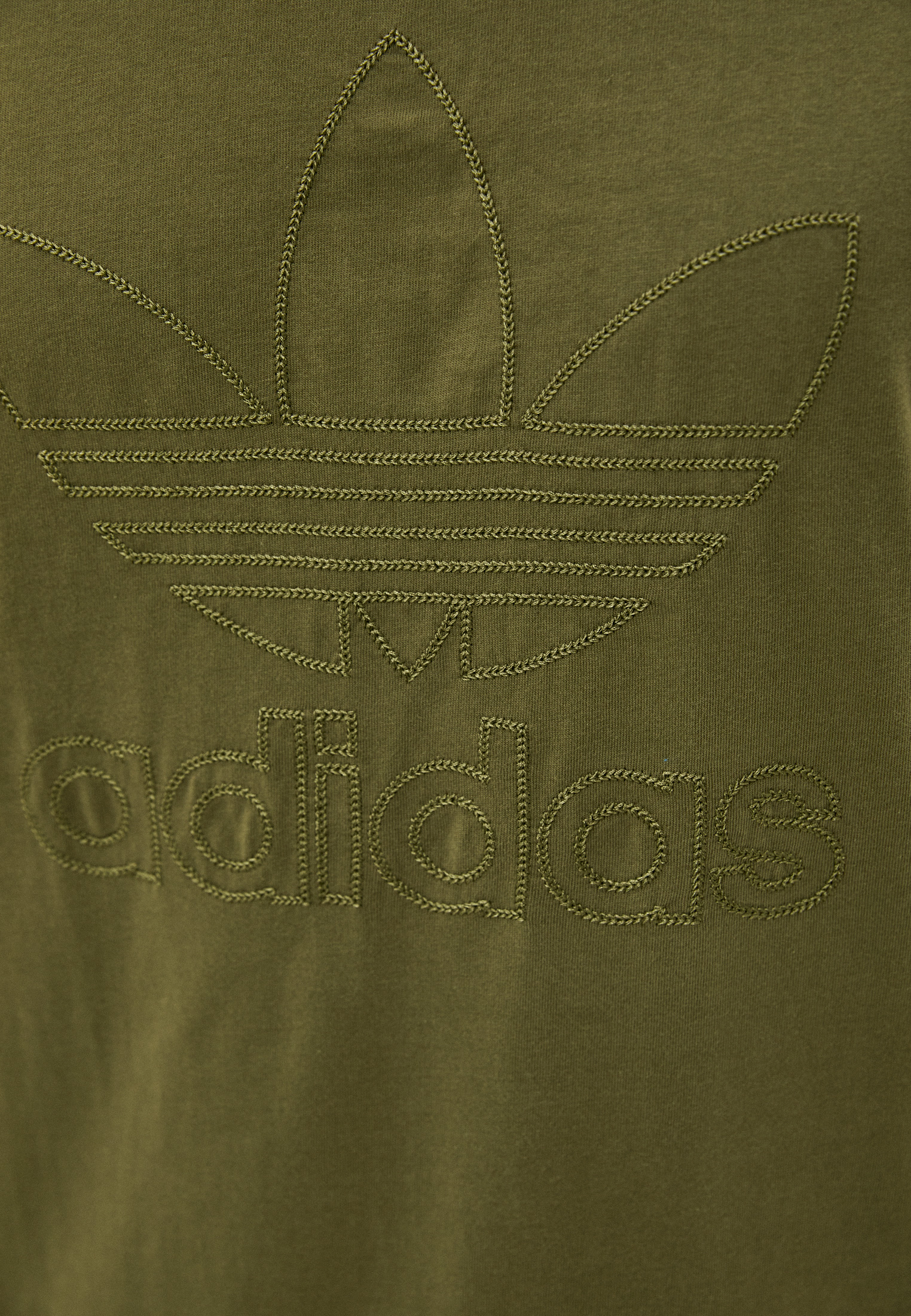 Футболка Adidas Originals (Адидас Ориджиналс) H13495: изображение 3