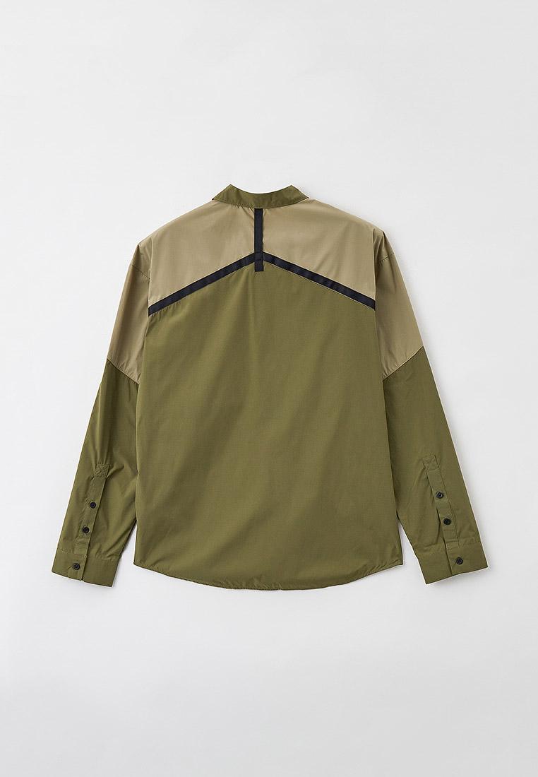 Женские рубашки с длинным рукавом Adidas (Адидас) H13775: изображение 2