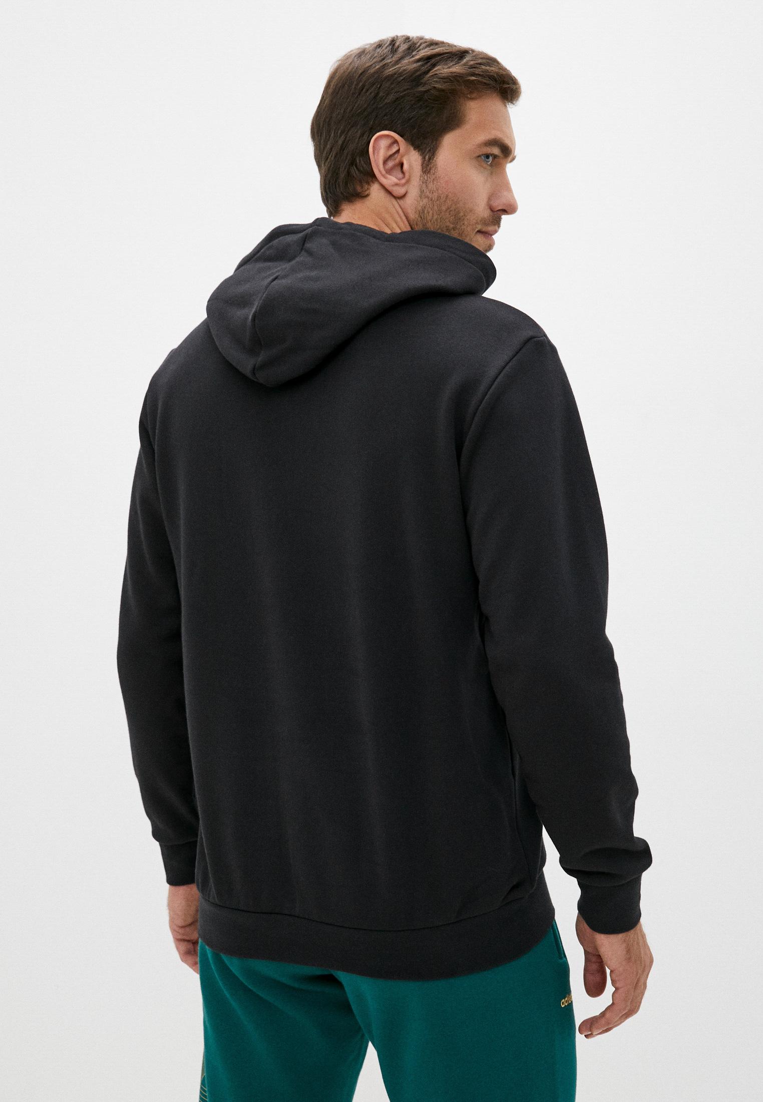 Толстовка Adidas Originals (Адидас Ориджиналс) H20490: изображение 3