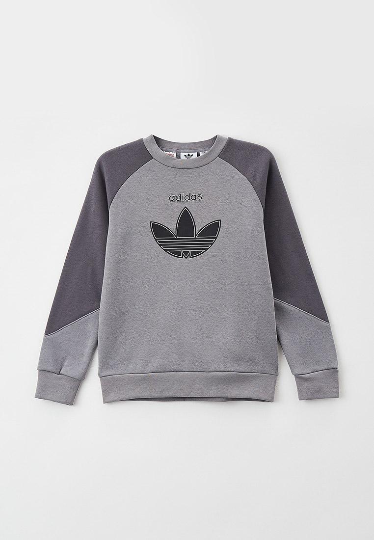 Толстовка Adidas Originals (Адидас Ориджиналс) H31211: изображение 1
