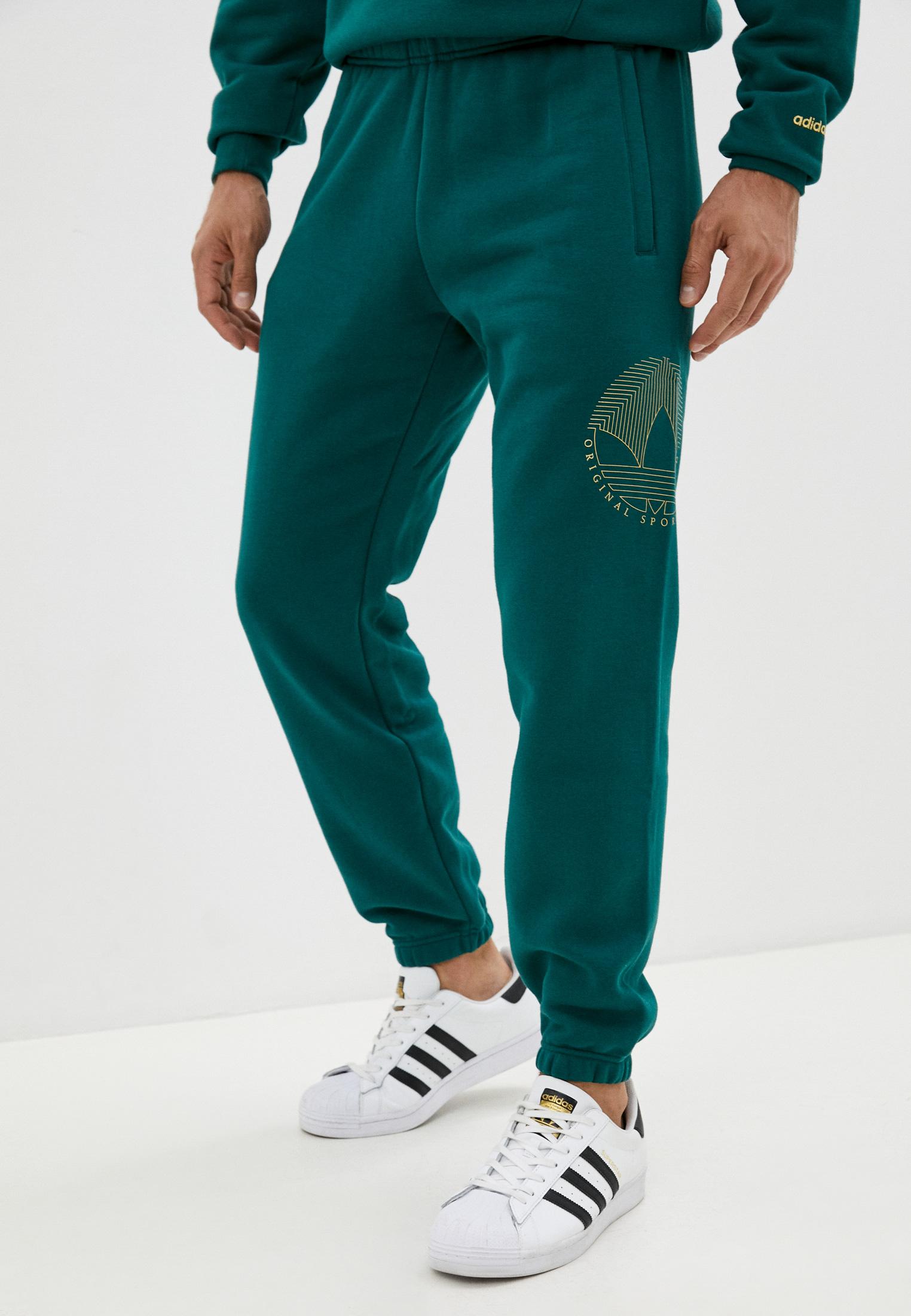 Мужские спортивные брюки Adidas Originals (Адидас Ориджиналс) H32303