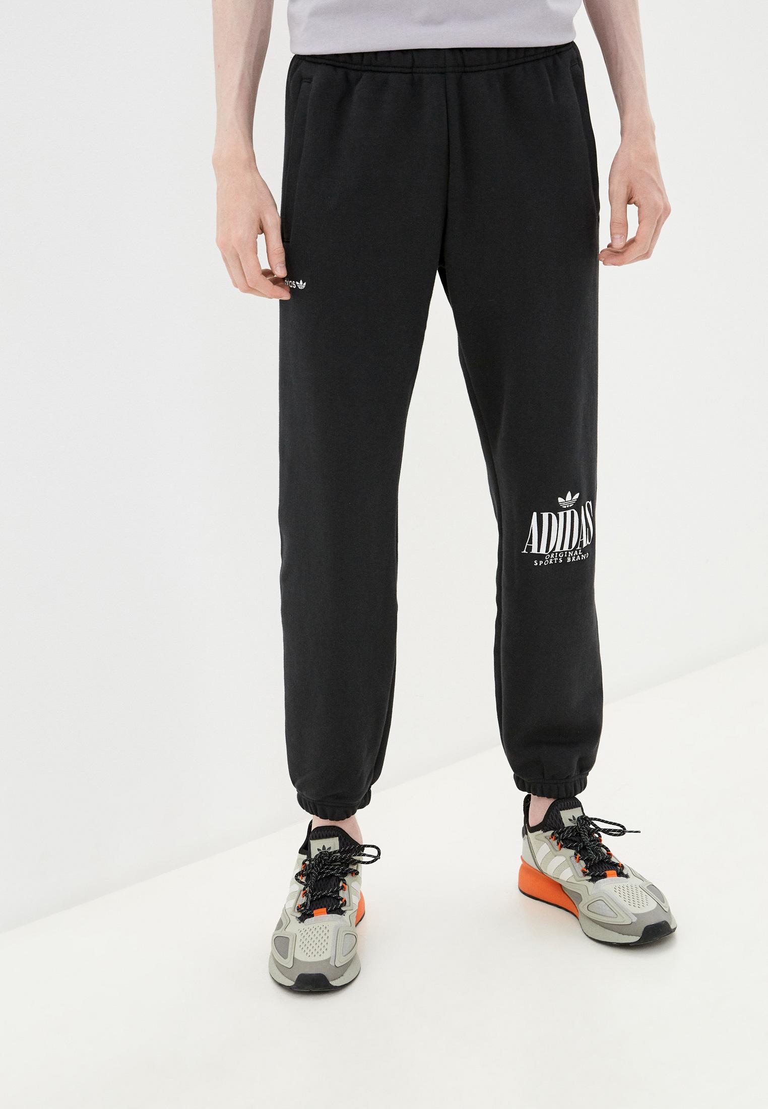 Мужские спортивные брюки Adidas Originals (Адидас Ориджиналс) H32328