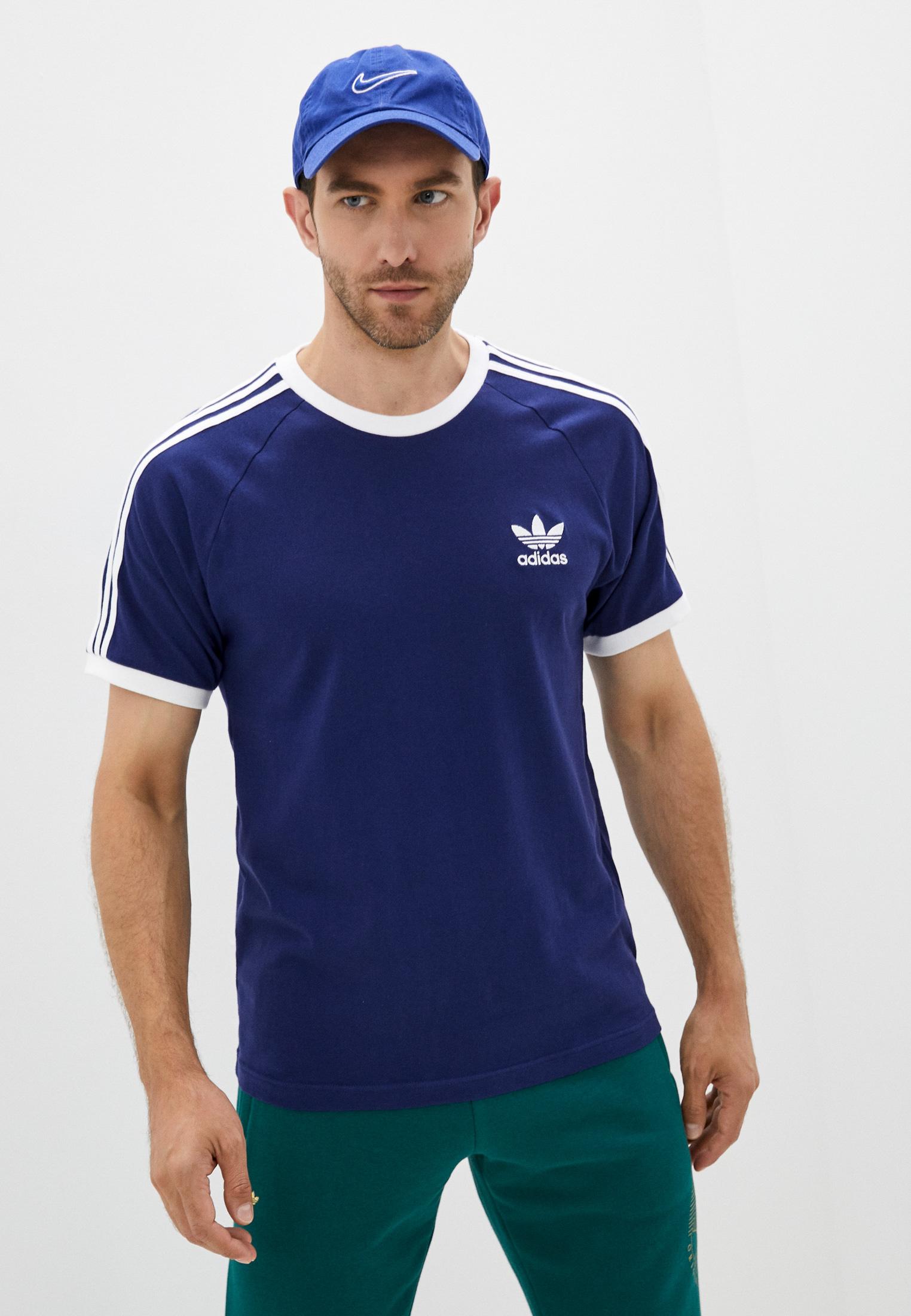 Футболка Adidas Originals (Адидас Ориджиналс) H37760