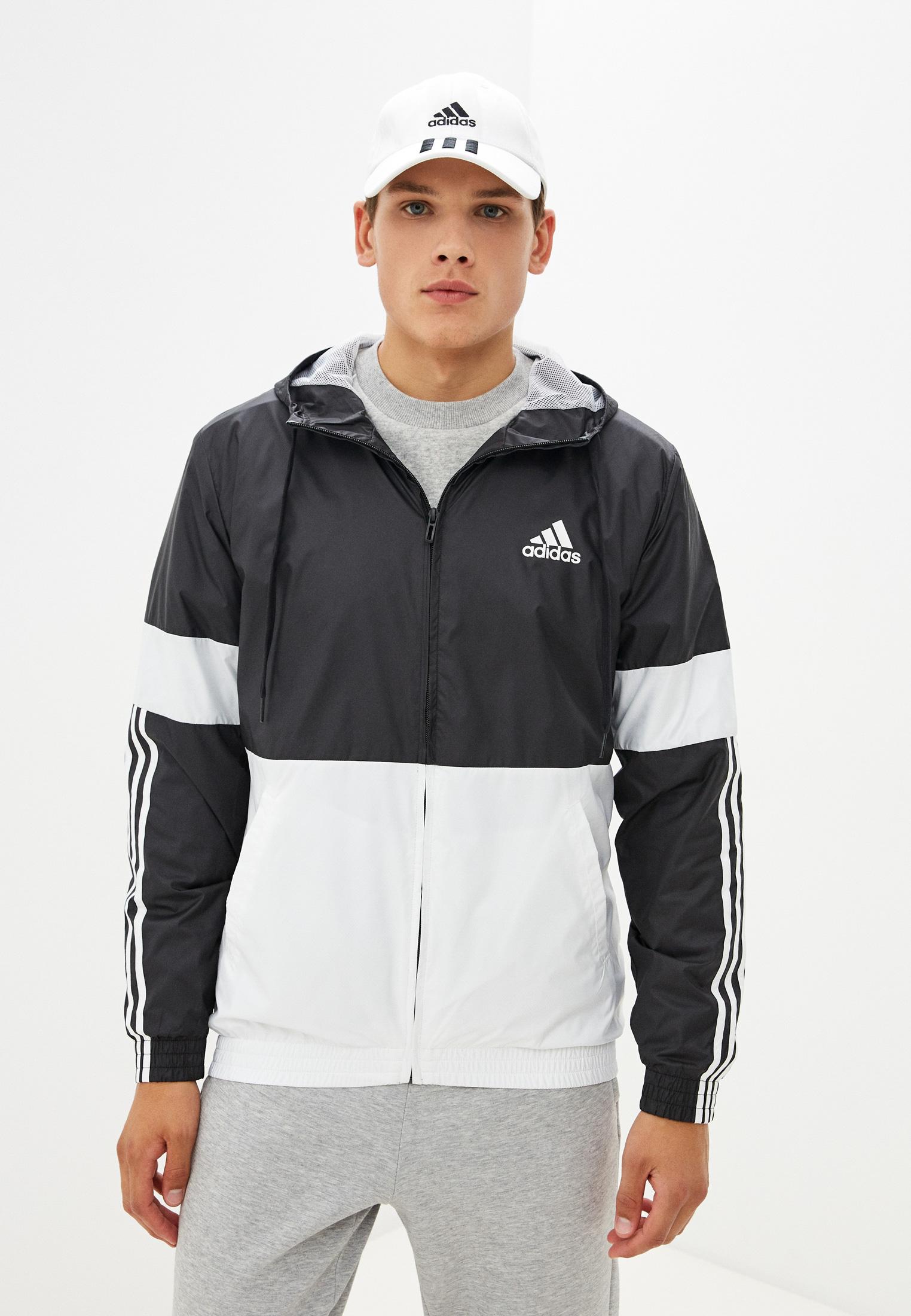 Мужская верхняя одежда Adidas (Адидас) HB8934: изображение 1