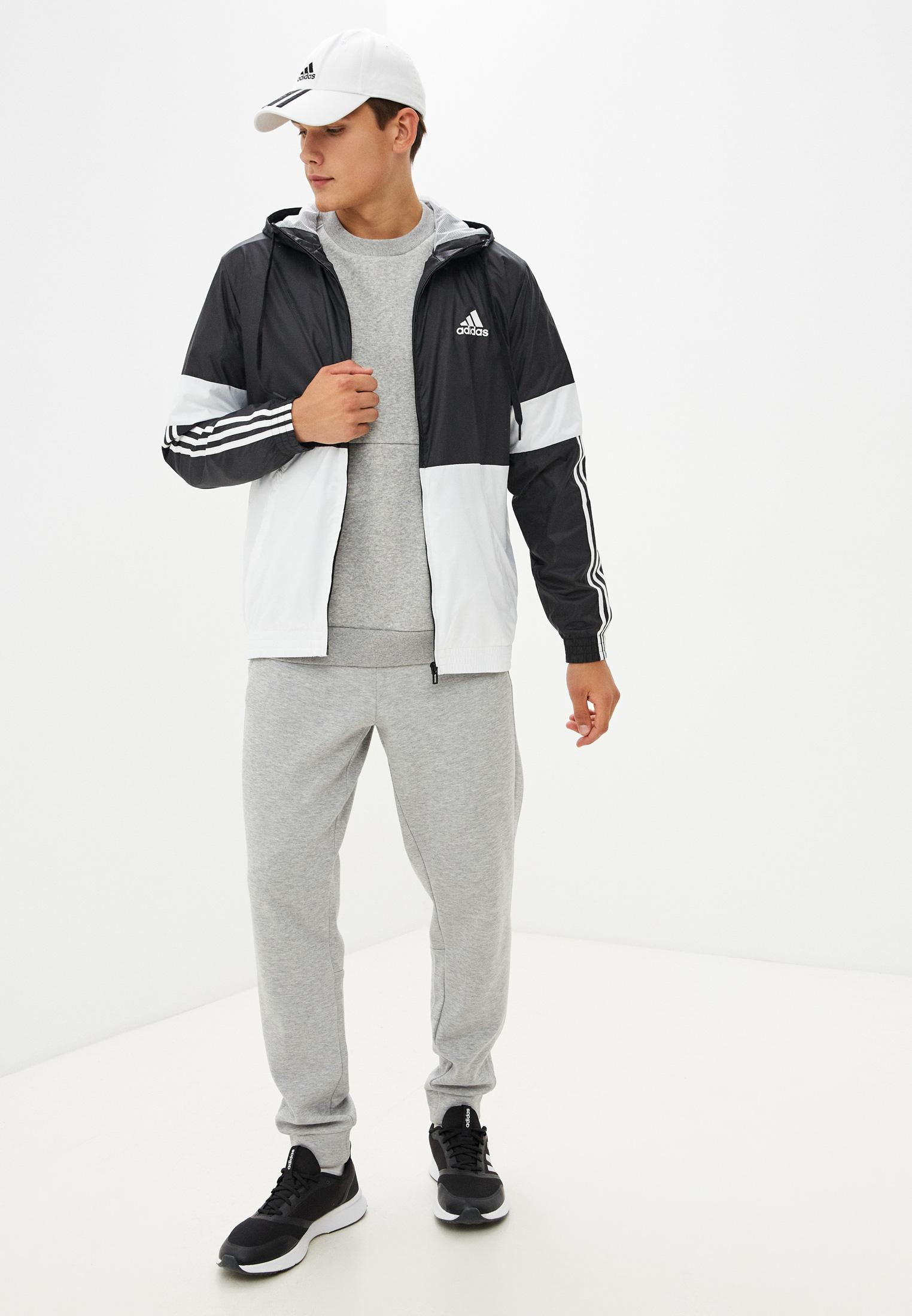 Мужская верхняя одежда Adidas (Адидас) HB8934: изображение 2