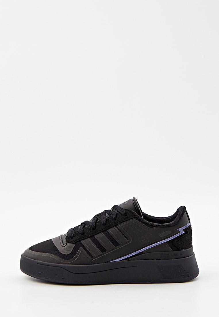 Мужские кеды Adidas Originals (Адидас Ориджиналс) Q46358