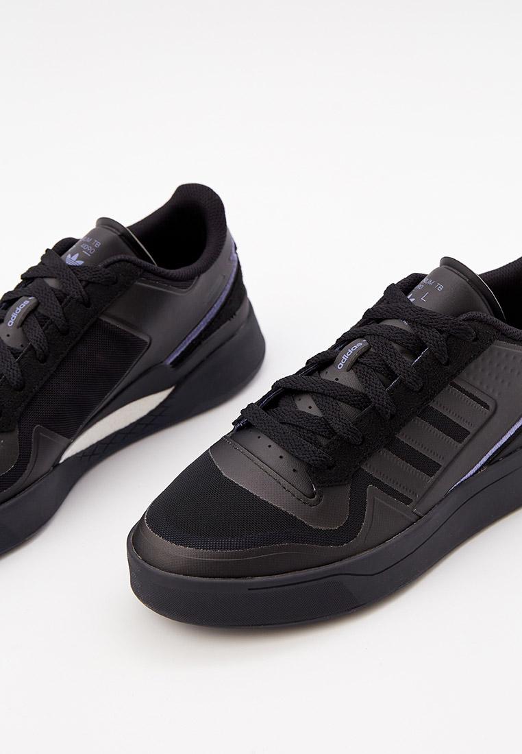 Мужские кеды Adidas Originals (Адидас Ориджиналс) Q46358: изображение 2