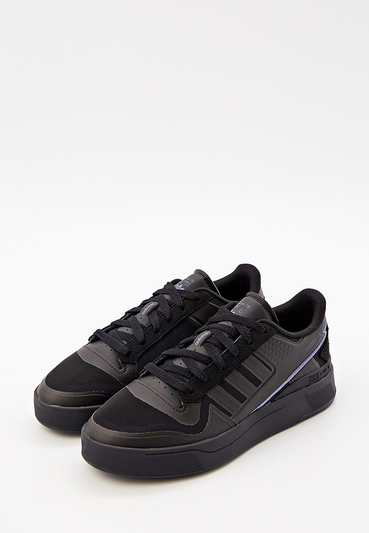Мужские кеды Adidas Originals (Адидас Ориджиналс) Q46358: изображение 3