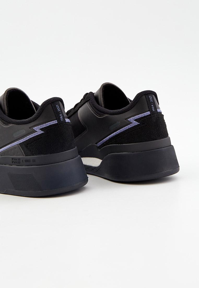 Мужские кеды Adidas Originals (Адидас Ориджиналс) Q46358: изображение 4