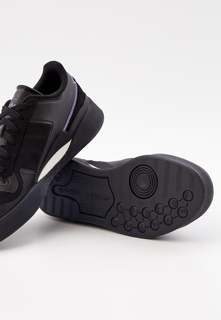 Мужские кеды Adidas Originals (Адидас Ориджиналс) Q46358: изображение 5