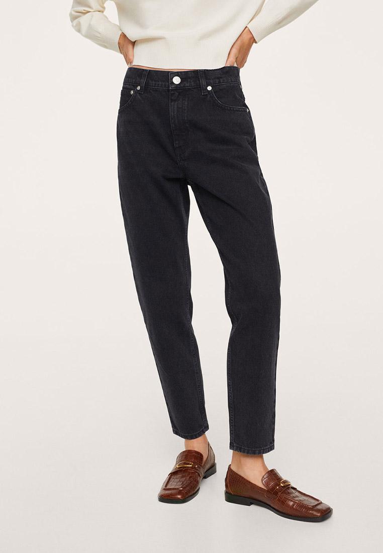 Прямые джинсы Mango (Манго) 17043269