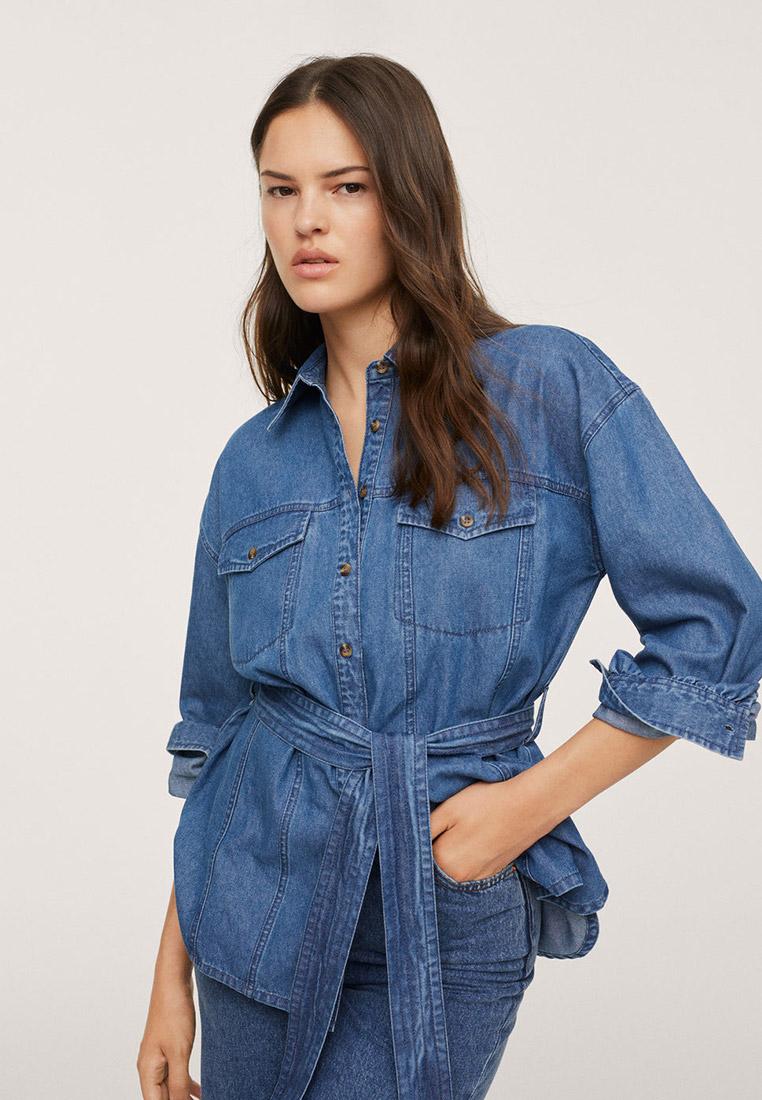 Рубашка Mango (Манго) 17074037