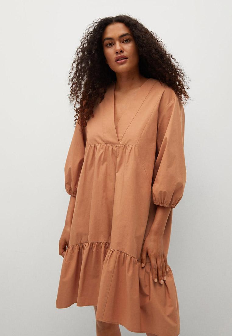 Платье Mango (Манго) 17082019