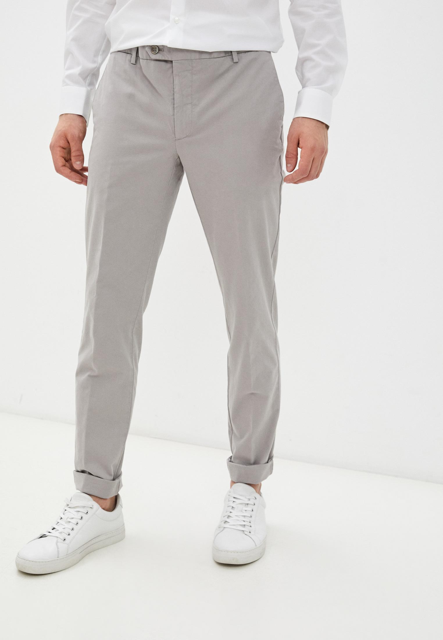 Мужские повседневные брюки Hackett London Брюки Hackett London