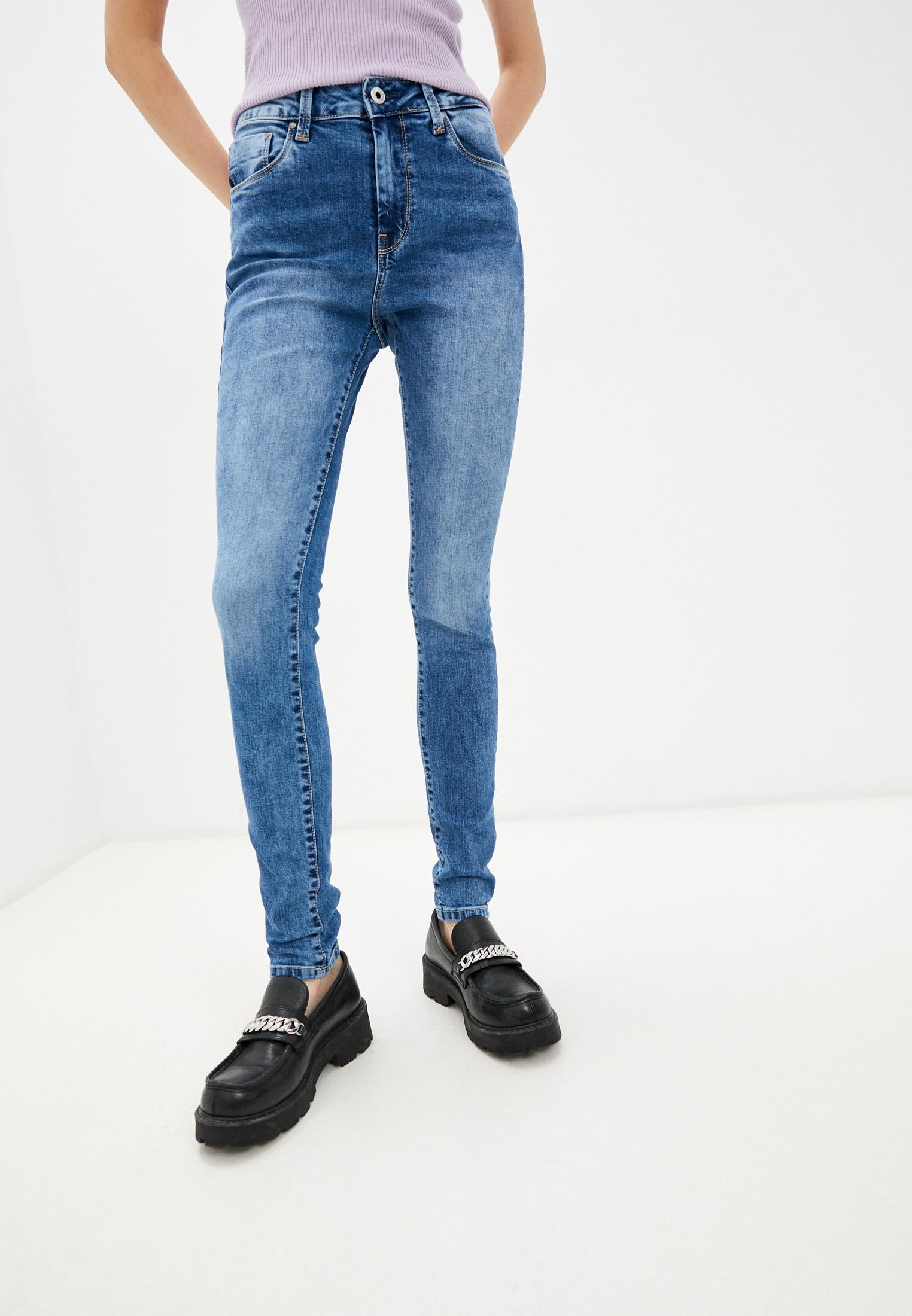 Зауженные джинсы Pepe Jeans (Пепе Джинс) PL200398HG9