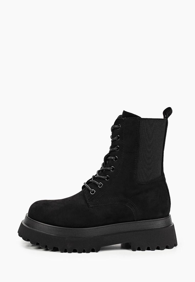 Женские ботинки Super Mode F52-4681