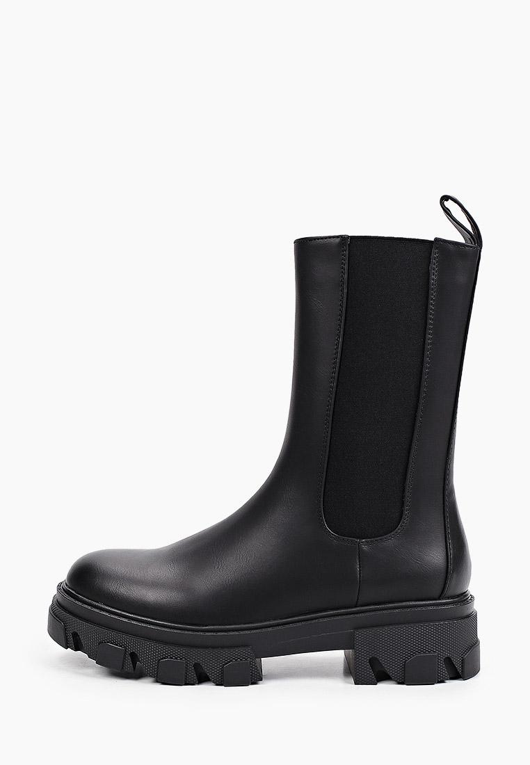 Женские ботинки Super Mode F52-873
