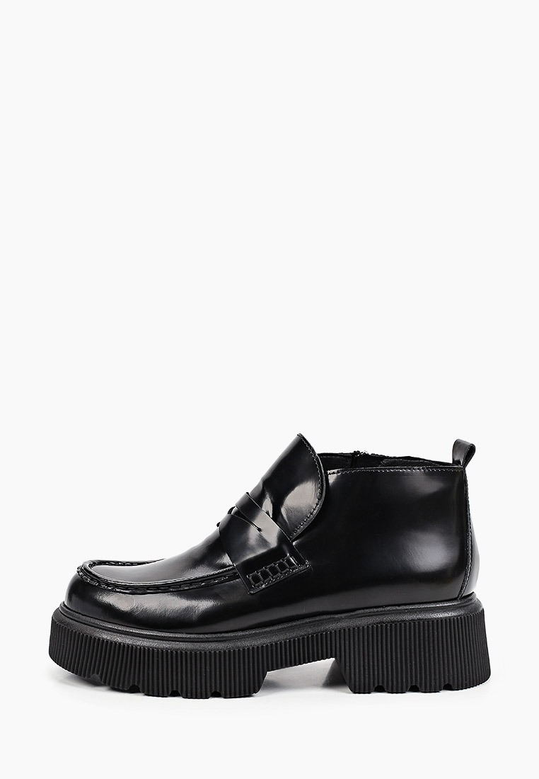 Женские ботинки Lamania K01-3809-6