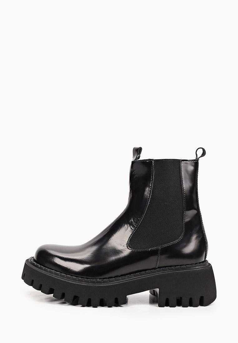 Женские ботинки Lamania K01-CINDY