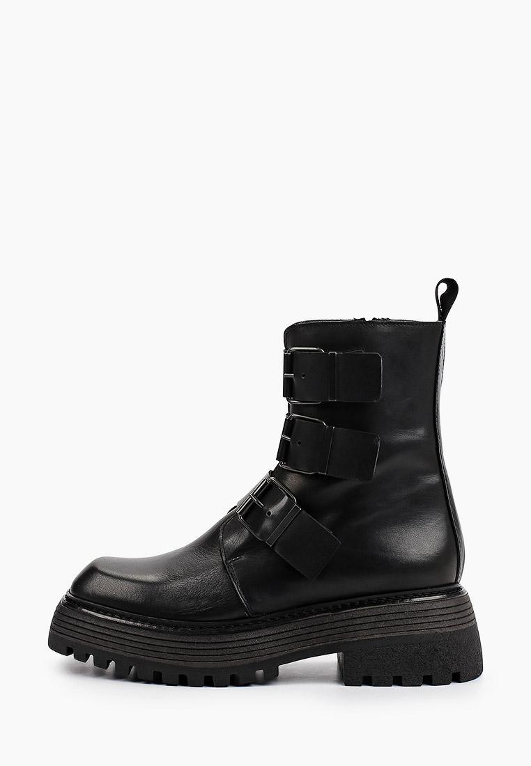Женские ботинки Lamania K01-PARIS-3
