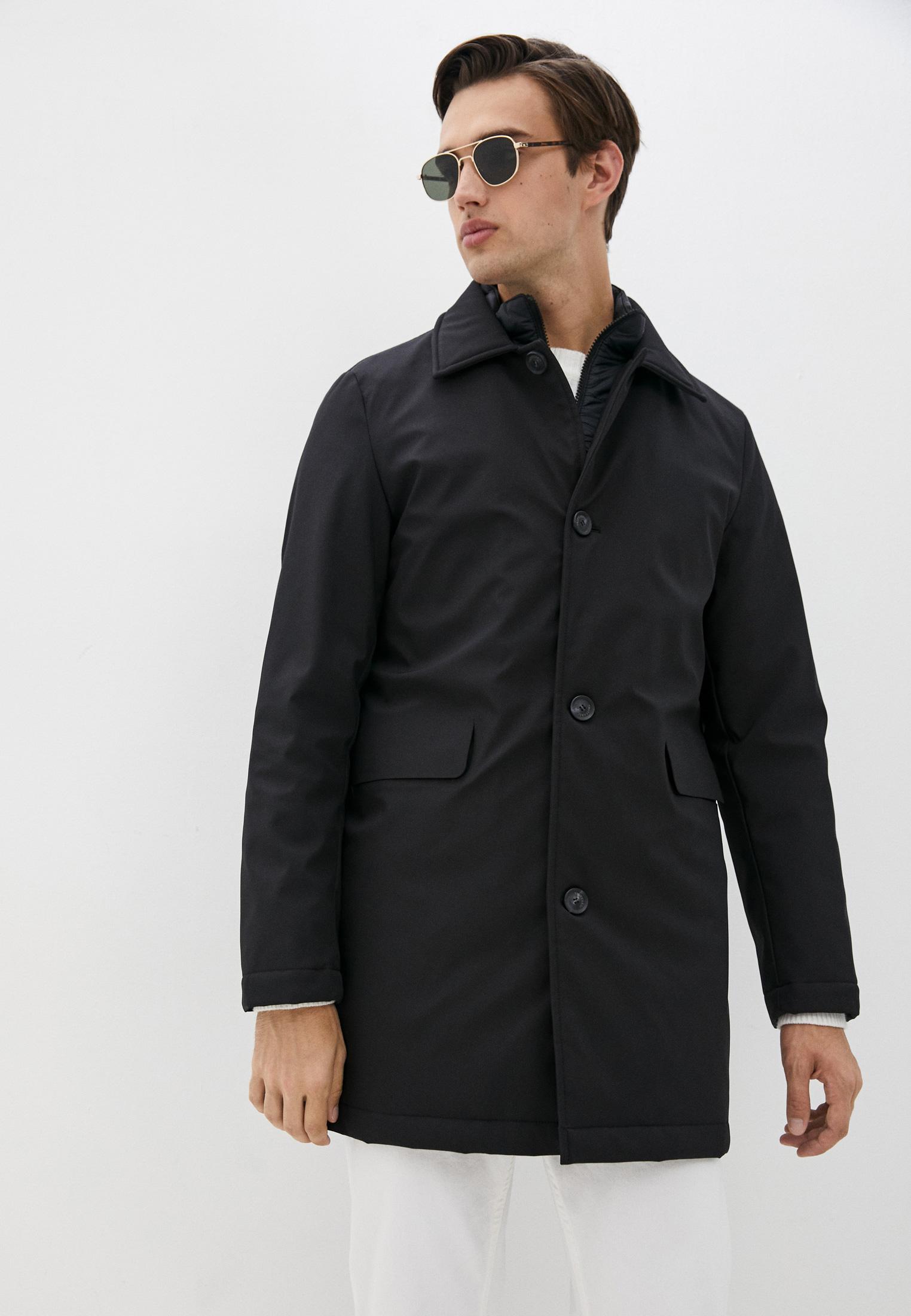 Мужская куртка Trussardi (Труссарди) 52S00624-1T002680