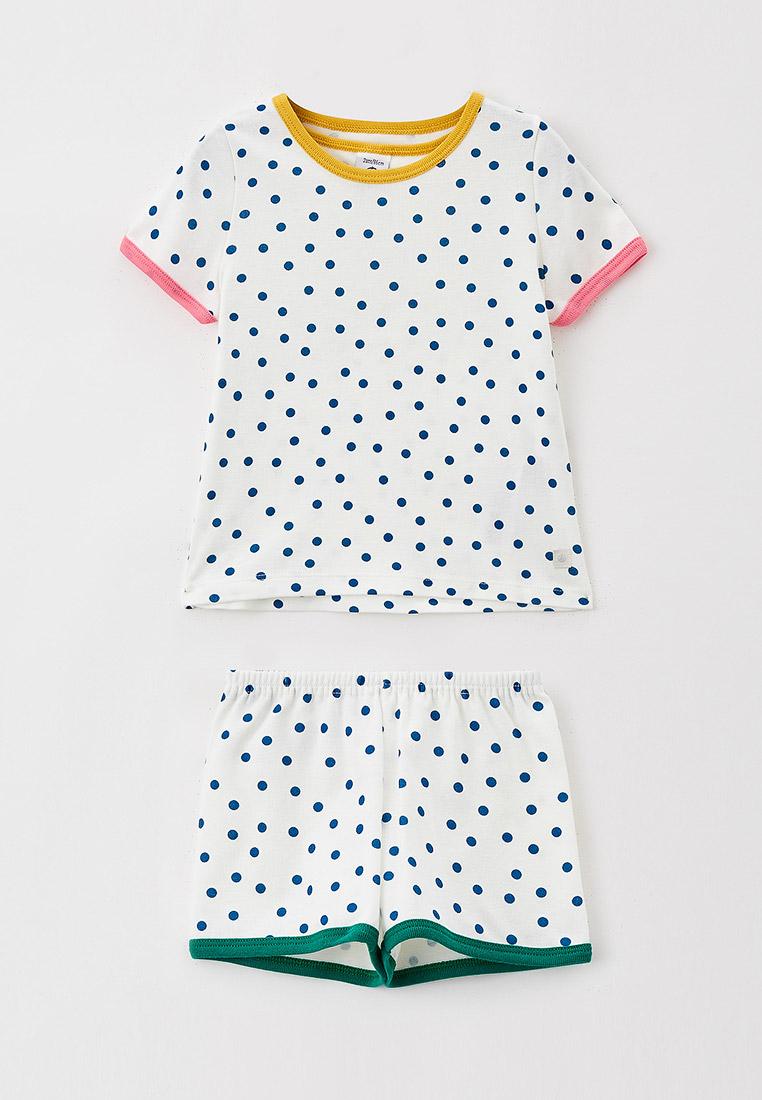 Пижама Petit Bateau A01HA