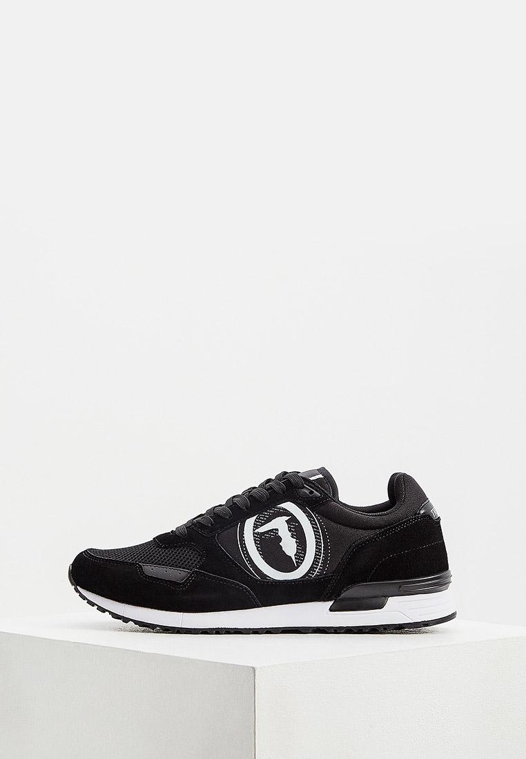 Мужские кроссовки Trussardi (Труссарди) 77A00281-9Y099999