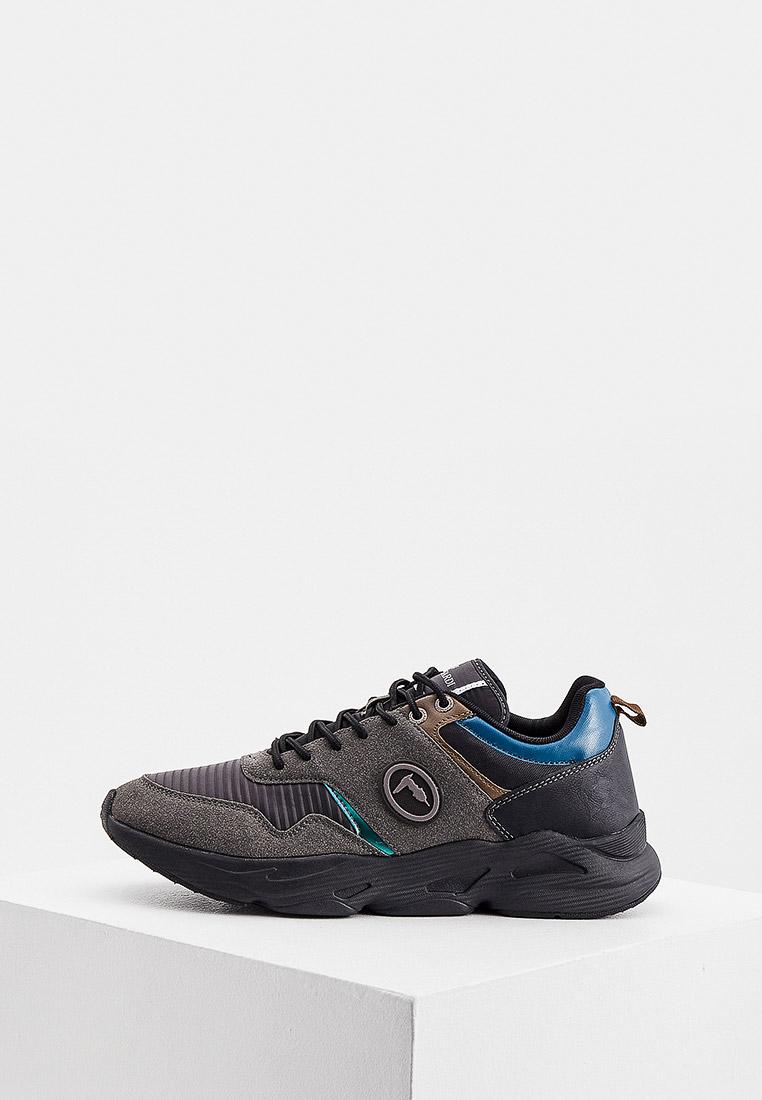 Мужские кроссовки Trussardi (Труссарди) 77A00370-9Y099998