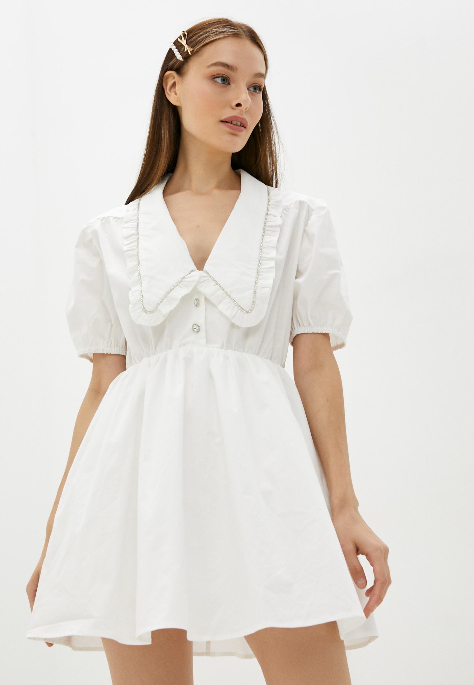 Платье Sister Jane DR1448IVO