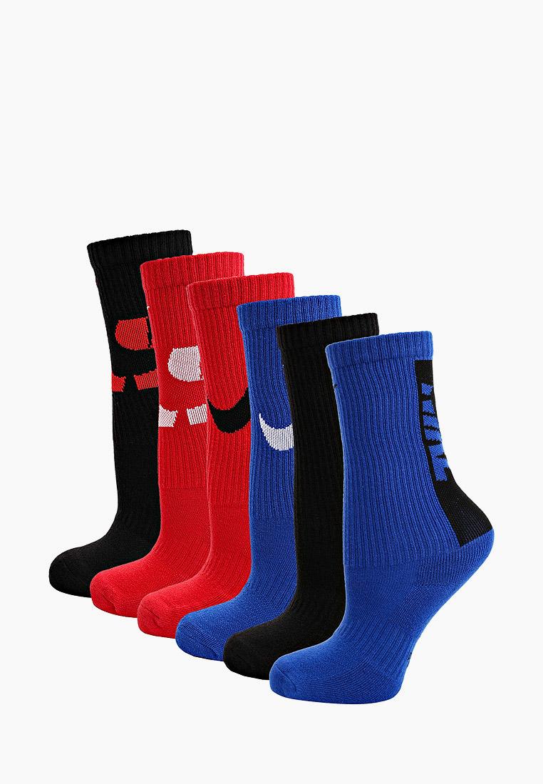 Носки Nike (Найк) SK0066