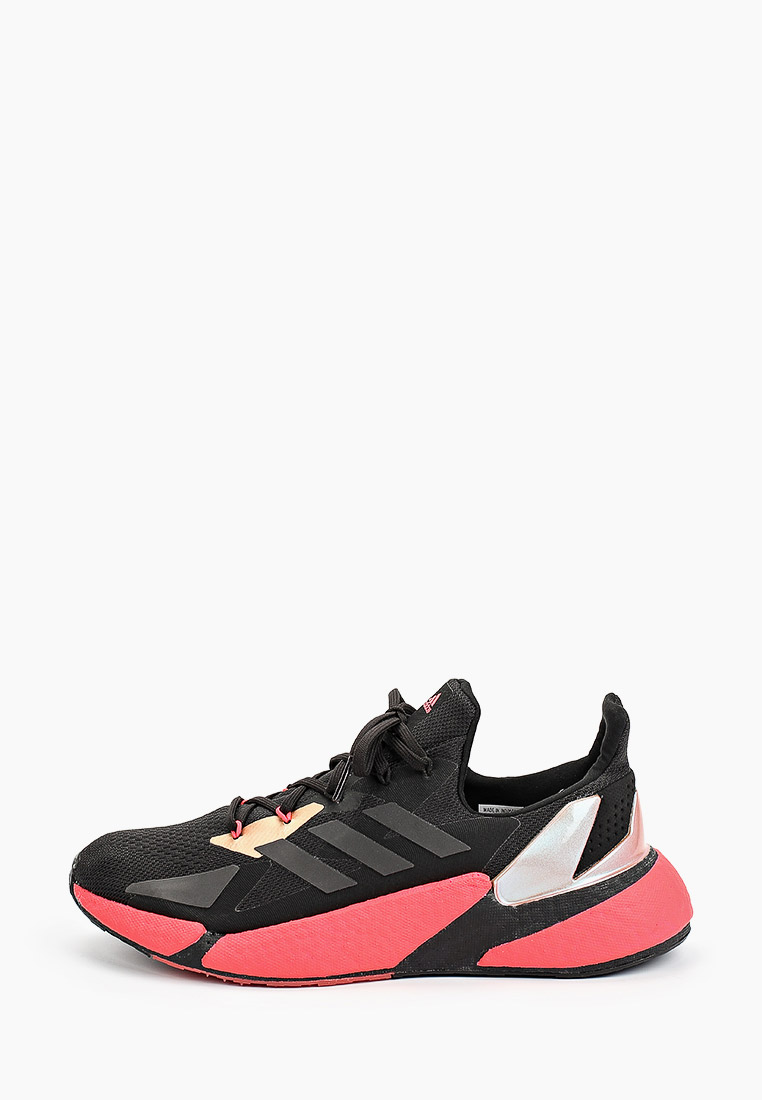 Мужские кроссовки Adidas (Адидас) FW8389: изображение 1