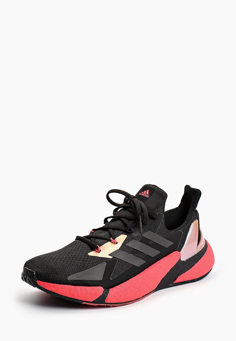 Мужские кроссовки Adidas (Адидас) FW8389: изображение 2