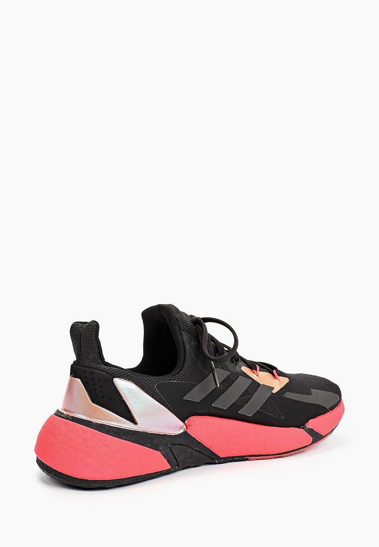 Мужские кроссовки Adidas (Адидас) FW8389: изображение 3